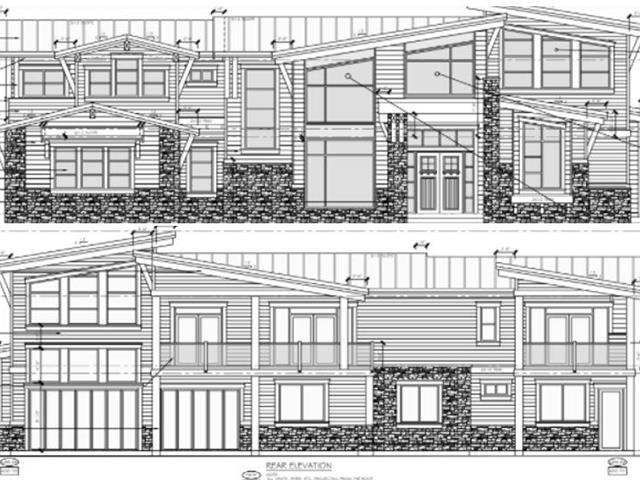 Lot for sale in WedgeWoods, Whistler, Whistler, 9296 Stellar's Way, 262615353 | Realtylink.org