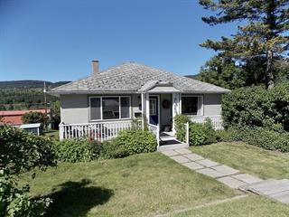 House for sale in Williams Lake - City, Williams Lake, Williams Lake, 395 N 1st Avenue, 262616103 | Realtylink.org