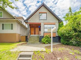 House for sale in Grandview Woodland, Vancouver, Vancouver East, 1734-1738 E 1st Avenue, 262615070   Realtylink.org