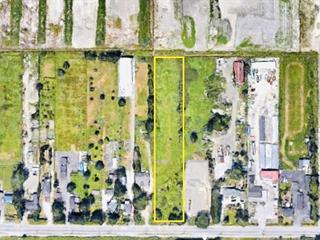 Lot for sale in East Richmond, Richmond, Richmond, 14511 Westminster Highway, 262615557 | Realtylink.org