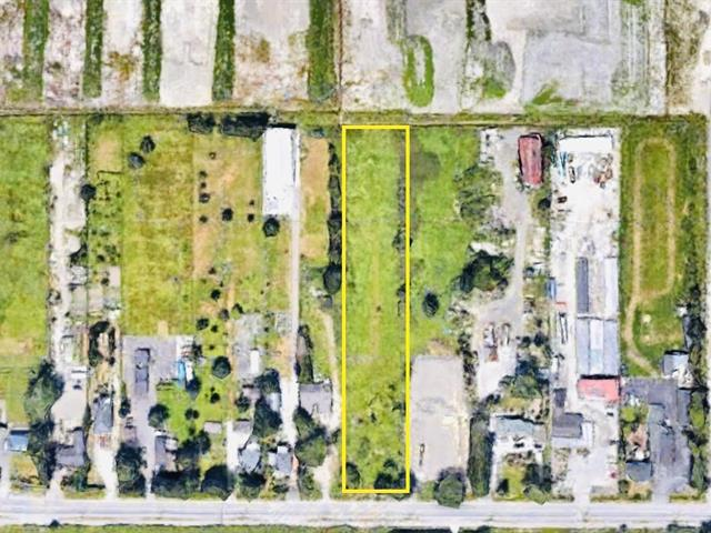 Lot for sale in East Richmond, Richmond, Richmond, 14511 Westminster Highway, 262615557   Realtylink.org
