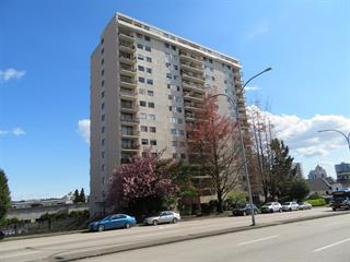 Apartment for sale in Downtown NW, New Westminster, New Westminster, 1607 320 Royal Avenue, 262594655 | Realtylink.org