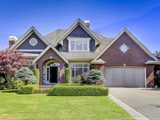House for sale in Morgan Creek, Surrey, South Surrey White Rock, 3826 Devonshire Drive, 262615684 | Realtylink.org