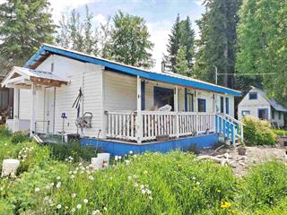 House for sale in Quesnel - Rural North, Quesnel, Quesnel, 4968 Quesnel-Hixon Road, 262615550 | Realtylink.org