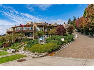 Apartment for sale in White Rock, South Surrey White Rock, 102 15025 Victoria Avenue, 262615400 | Realtylink.org