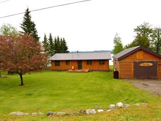House for sale in Granisle, Burns Lake, 49112 Mill Bay Road, 262615634 | Realtylink.org