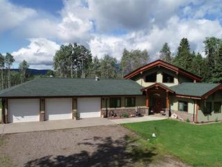 House for sale in Smithers - Rural, Smithers, Smithers And Area, 2415 Billeter Road, 262615649 | Realtylink.org