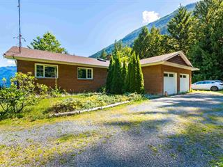 House for sale in Harrison Hot Springs, Harrison Hot Springs, 6315 Rockwell Drive, 262615673   Realtylink.org