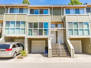 Townhouse for sale in Champlain Heights, Vancouver, Vancouver East, 3365 Fieldstone Avenue, 262614588   Realtylink.org