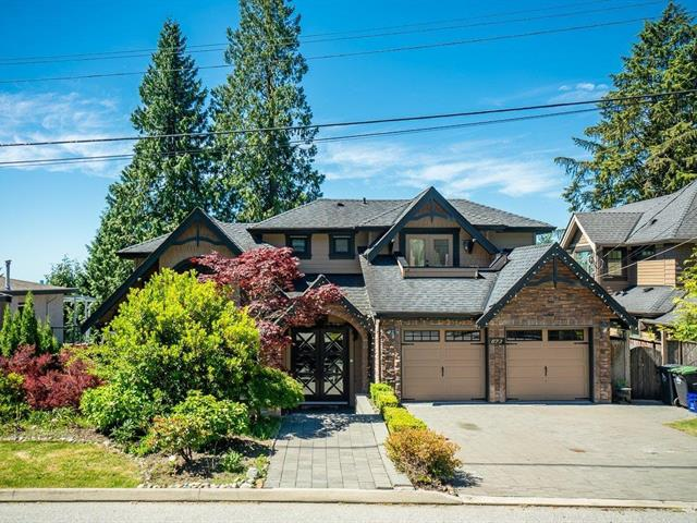 House for sale in Canyon Heights NV, North Vancouver, North Vancouver, 673 Sylvan Avenue, 262616350 | Realtylink.org