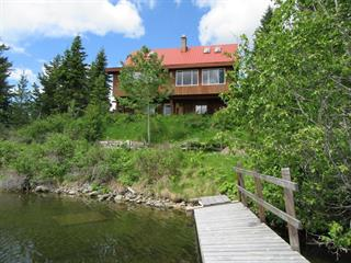 House for sale in Deka Lake / Sulphurous / Hathaway Lakes, 100 Mile House, 7536 Burgess Road, 262615694 | Realtylink.org