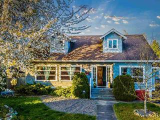 House for sale in The Heights NW, New Westminster, New Westminster, 827 William Street, 262615770 | Realtylink.org