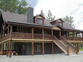 House for sale in Valemount - Town, Valemount, Robson Valley, 1205 Canoe View Place, 262615704 | Realtylink.org