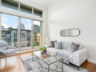 Apartment for sale in University VW, Vancouver, Vancouver West, 413 3478 Wesbrook Mall, 262616925 | Realtylink.org