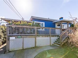 House for sale in Nanaimo, Brechin Hill, 395 Chestnut St, 879090 | Realtylink.org