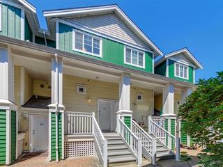 Townhouse for sale in Uptown NW, New Westminster, New Westminster, 36 123 Seventh Street, 262616835 | Realtylink.org