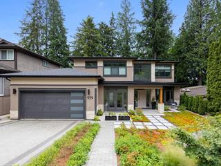 House for sale in Canyon Heights NV, North Vancouver, North Vancouver, 939 Clements Avenue, 262616477 | Realtylink.org