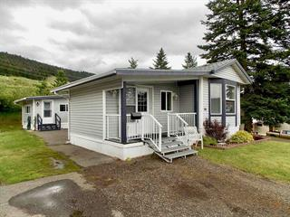 Manufactured Home for sale in Williams Lake - City, Williams Lake, Williams Lake, 56 770 N 11th Avenue, 262616056 | Realtylink.org