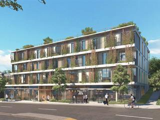 Apartment for sale in Kitsilano, Vancouver, Vancouver West, 201 2888 Arbutus Street, 262616836 | Realtylink.org