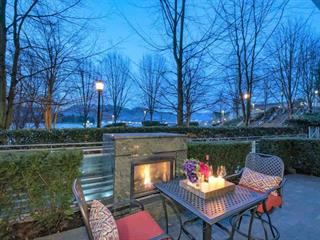 Townhouse for sale in Coal Harbour, Vancouver, Vancouver West, 102 277 Thurlow Street, 262616707 | Realtylink.org