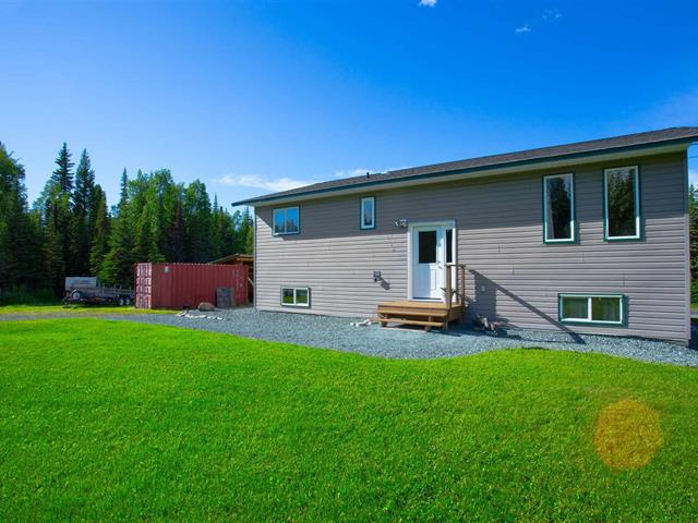 House for sale in Hobby Ranches, Prince George, PG Rural North, 4140 Muermann Road, 262616539   Realtylink.org