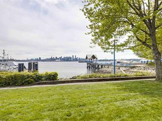 Apartment for sale in Lower Lonsdale, North Vancouver, North Vancouver, 4102 33 Chesterfield Place, 262616516 | Realtylink.org