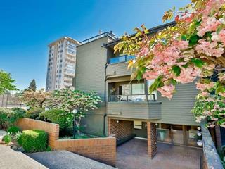 Apartment for sale in Ambleside, West Vancouver, West Vancouver, 401 1340 Duchess Avenue, 262616491 | Realtylink.org