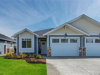 Townhouse for sale in Campbell River, Campbell River West, 42 200 Nikola Rd, 879319 | Realtylink.org