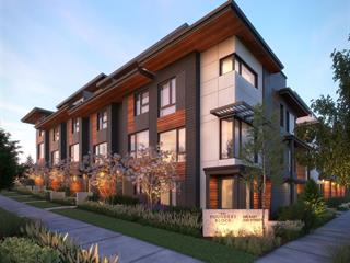 Townhouse for sale in Lower Lonsdale, North Vancouver, North Vancouver, 9 528 E 2nd Street, 262615679 | Realtylink.org