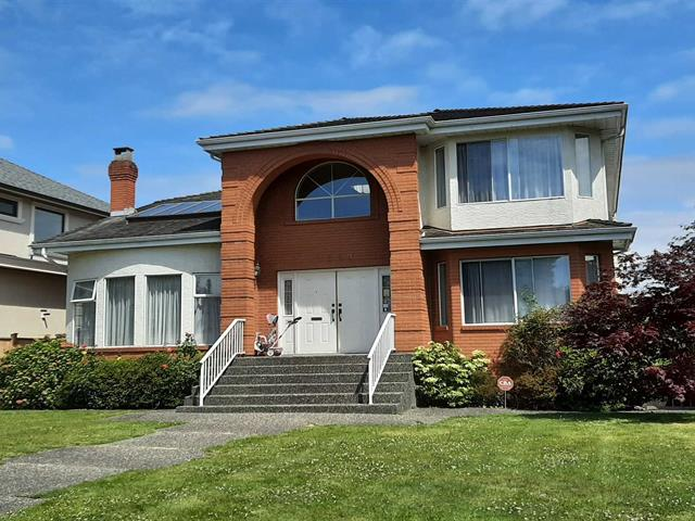 House for sale in Arbutus, Vancouver, Vancouver West, 2259 W 18th Avenue, 262615950   Realtylink.org
