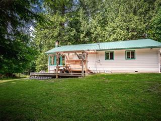 House for sale in Whaletown, Cortes Island, 1411 Robertson Rd, 879098   Realtylink.org