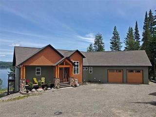 House for sale in Quesnel - Rural North, Quesnel, Quesnel, 4986 Ten Mile Lake Road, 262615983 | Realtylink.org