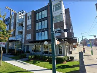 Retail for sale in Hastings Sunrise, Vancouver, Vancouver East, 3623 E Hastings Street, 224944006 | Realtylink.org