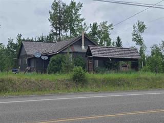 House for sale in 100 Mile House - Rural, 100 Mile House, 100 Mile House, 5855 Sundman Road, 262616166 | Realtylink.org