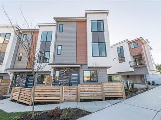 Townhouse for sale in King George Corridor, Surrey, South Surrey White Rock, 7 1639 162 Street, 262615775 | Realtylink.org