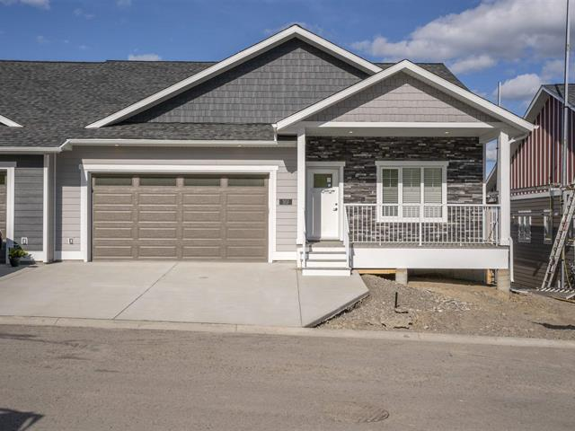Apartment for sale in Charella/Starlane, Prince George, PG City South, 502 2425 Rowe Street, 262615445 | Realtylink.org