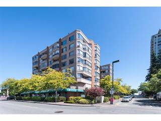 Apartment for sale in White Rock, South Surrey White Rock, 705 15111 Russell Avenue, 262615652   Realtylink.org