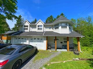 House for sale in Prince Rupert - City, Prince Rupert, Prince Rupert, 1857 E 11th Avenue, 262615912 | Realtylink.org