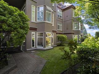 Apartment for sale in Uptown NW, New Westminster, New Westminster, 104 588 12th Street, 262615894 | Realtylink.org
