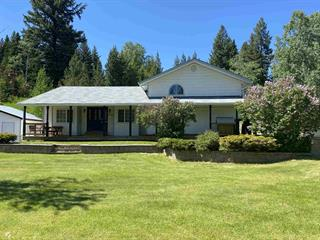 House for sale in Forest Grove, 100 Mile House, 4554 Canim-Hendrix Lake Road, 262615874 | Realtylink.org