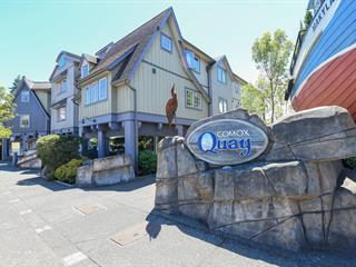 Apartment for sale in Comox, Comox (Town Of), 201 1695 Comox Ave, 878188 | Realtylink.org