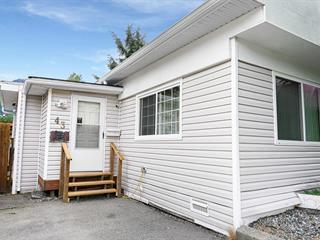 Manufactured Home for sale in Kitimat, Kitimat, 43 584 Columbia Avenue, 262615564   Realtylink.org