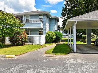 Townhouse for sale in Abbotsford East, Abbotsford, Abbotsford, 7 3292 Vernon Terrace, 262614973 | Realtylink.org