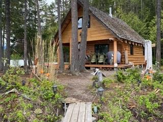 Recreational Property for sale in Horsefly, Williams Lake, Dl 11637 Horsefly Lake, 262616051 | Realtylink.org