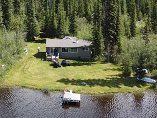 Recreational Property for sale in Canim/Mahood Lake, Canim Lake, 100 Mile House, Blk A Hotfish Lake, 262615982   Realtylink.org