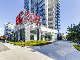 Apartment for sale in South Marine, Vancouver, Vancouver East, 612 8580 River District Crossing, 262615885   Realtylink.org