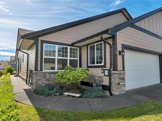 Townhouse for sale in Campbell River, Willow Point, 6 611 Hilchey Rd, 879247 | Realtylink.org