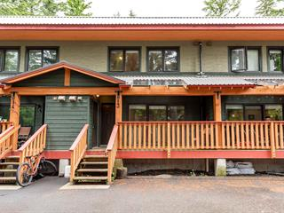 Townhouse for sale in Alpine Meadows, Whistler, Whistler, 13 8100 Alpine Way, 262616367 | Realtylink.org