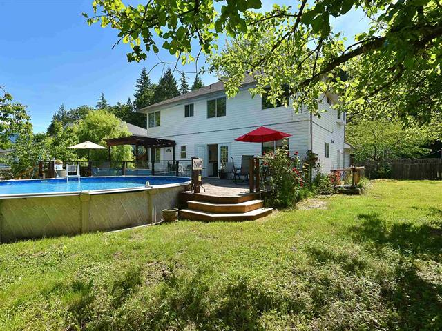 House for sale in Gibsons & Area, Gibsons, Sunshine Coast, 1701 Ymca Road, 262616469 | Realtylink.org