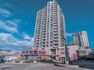 Apartment for sale in Quay, New Westminster, New Westminster, 2101 1 Renaissance Square, 262616341   Realtylink.org
